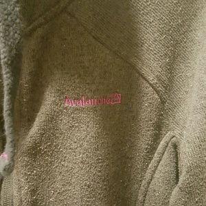 Avalanche Fleece Jacket Small
